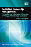 Collective Knowledge Management