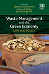 Waste Management and the Green Economy