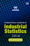 International Yearbook of Industrial Statistics 2014