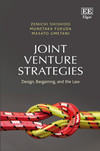 Joint Venture Strategies