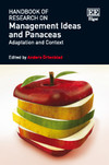Handbook of Research on Management Ideas and Panaceas