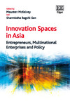 Innovation Spaces in Asia