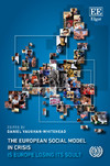 The European Social Model in Crisis
