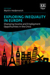 Exploring Inequality in Europe