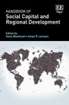 Handbook of Social Capital and Regional Development