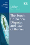 The South China Sea Disputes and Law of the Sea
