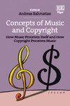 Concepts of Music and Copyright