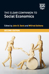 The Elgar Companion to Social Economics, Second Edition
