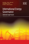 International Energy Governance
