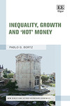 Inequality, Growth and 'Hot' Money