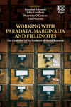 Working with Paradata, Marginalia and Fieldnotes