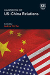 Handbook of US–China Relations
