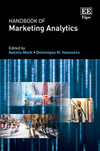 Handbook of Marketing Analytics
