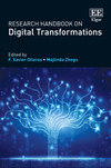Research Handbook on Digital Transformations