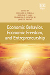 Economic Behavior, Economic Freedom, and Entrepreneurship