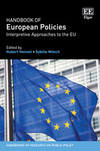Handbook of European Policies