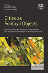 Cities as Political Objects