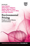 Environmental Pricing