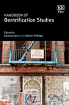 Handbook of Gentrification Studies