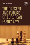 The Present and Future of European Family Law