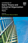 Handbook of Game Theory and Industrial Organization, Volume I