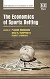 The Economics of Sports Betting