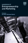 Handbook of Entrepreneurship and Marketing