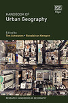 Handbook of Urban Geography