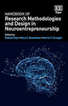 Handbook of Research Methodologies and Design in Neuroentrepreneurship