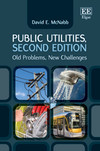 Public Utilities, Second Edition