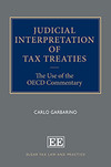 Judicial Interpretation of Tax Treaties