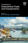 Handbook of International Trade and Transportation