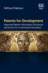 Patents for Development