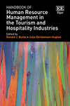 Handbook of Human Resource Management in the Tourism and Hospitality Industries