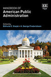 Handbook of American Public Administration