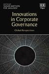Innovations in Corporate Governance