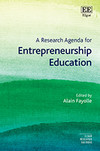 A Research Agenda for Entrepreneurship Education