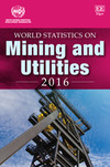 World Statistics on Mining and Utilities 2016