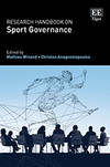 Research Handbook on Sport Governance