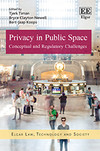 Privacy in Public Space