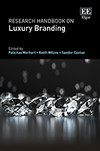 Research Handbook on Luxury Branding