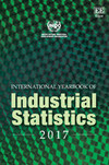 International Yearbook of Industrial Statistics 2017