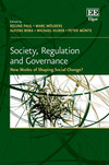 Society, Regulation and Governance
