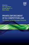 Private Enforcement of EU Competition Law