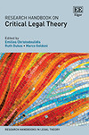 Research Handbook on Critical Legal Theory