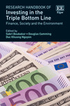 Research Handbook of Investing in the Triple Bottom Line