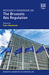 Research Handbook on the Brussels Ibis Regulation