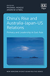 China's Rise and Australia–Japan–US Relations