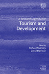 A Research Agenda for Tourism and Development