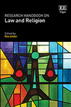 Research Handbook on Law and Religion